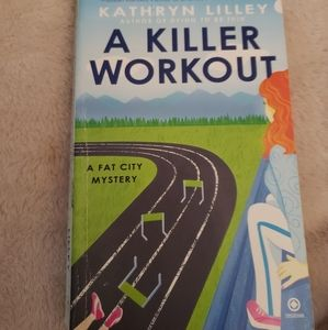 Other - 🌷 A Killer Workout By Kathryn Lilley